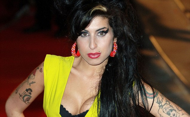 Mitch Winehouse says Amy 'thought she was pregnant' before her tragic death