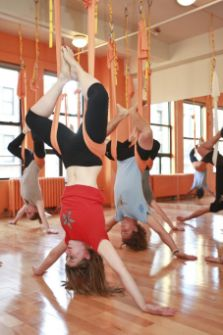 upsidedown yoga coming to uk after its huge success in