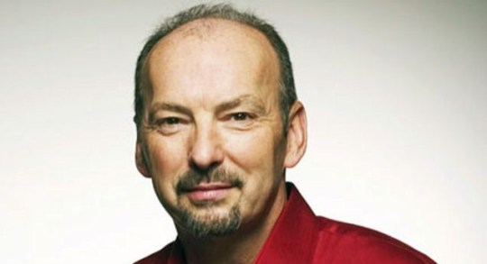 Peter Moore - he probably has his own office and everything