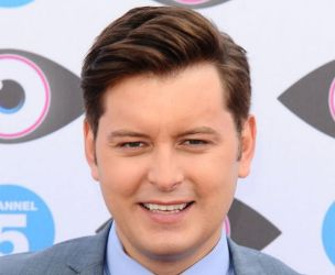 Brian Dowling Big brother