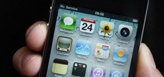 ne Metro Hook up iPhones