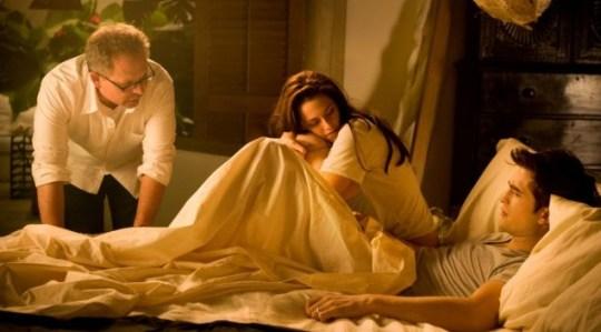 Part 1 Exclusive Honeymoon Scene From The - Artstage