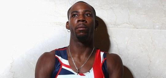 Phillips Idowu London 2012 UK Athletics