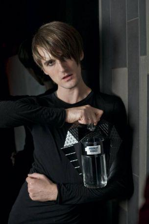 Gareth Pugh, Absolut Vodka