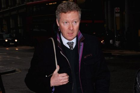 Rory Bremner, Strictly Come Dancing