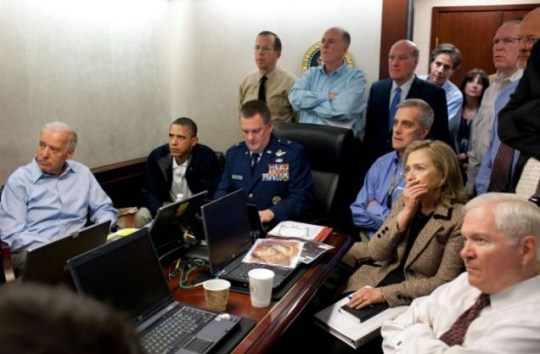 Bin Laden: Shoot To Kill Channel 4