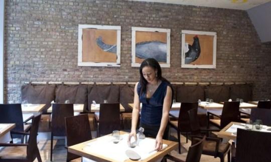 Hedone restaurant