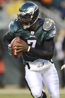 Michael Vick NFL