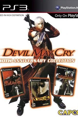 10 years of Dante
