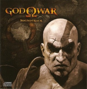 God Of War - hard rock