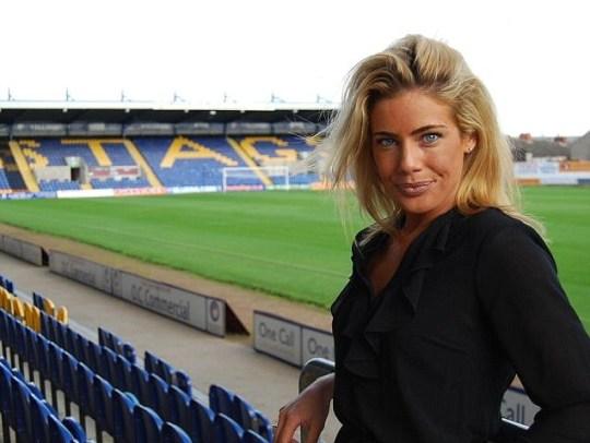 Carolyn Still, Mansfield CEO