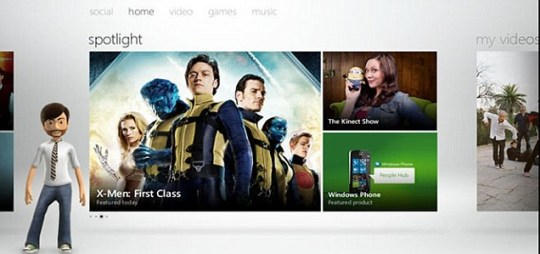 Xbox Live – now available on Windows Phone 7, Windows 8… oh and Xbox