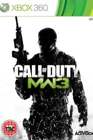 Call Of Duty: Modern Warfare 3 – unsurprisingly popular