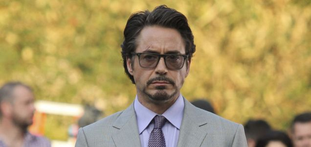 8 reasons Robert Downey Jr. is the king of Hollywood