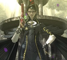 Bayonetta – is she truly current gen?