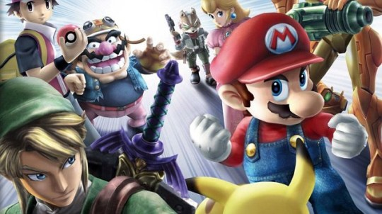 Super Smash Bros. Universe outed by leaked document