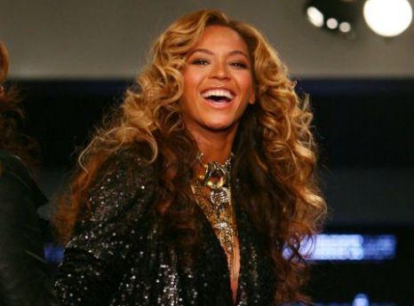 Beyonce's Countdown