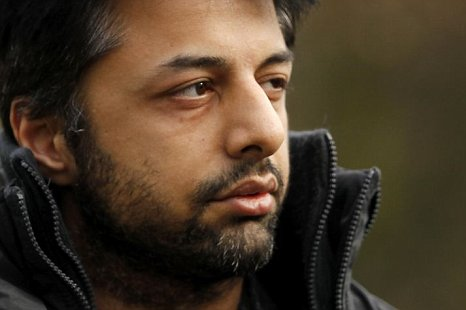 Shrien Dewani is accused of having his wife murdered during their honeymoon in South Africa
