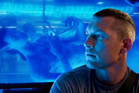 Worthington Avatar 2 plot