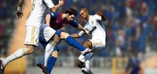 FIFA 12 – leagues ahead