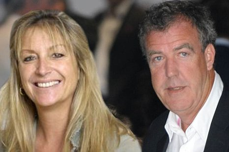Alex Hall - Jeremy Clarkson's ex-wife, can now give her side of the story