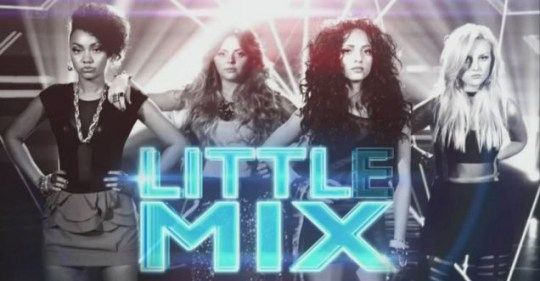 littlemix, rhythmix, x factor, girl group