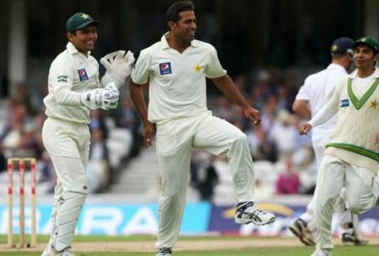 Kamran Akmal and Wahab Riaz cricket spot-fixing