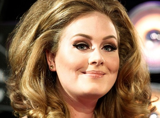 Adele won't be singing James Bond theme song, says Skyfall producer