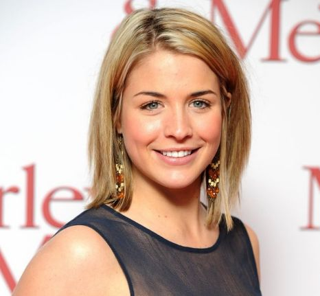 Gemma Atkinson How to Stop Being a Loser