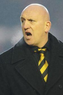 Shaun Edwards - Wasps Head Coach