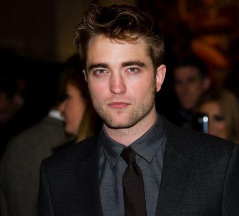 Robert Pattinson, Kristen Stewart, Taylor Lautner, The Twilight Saga: Breaking Dawn - Part 1