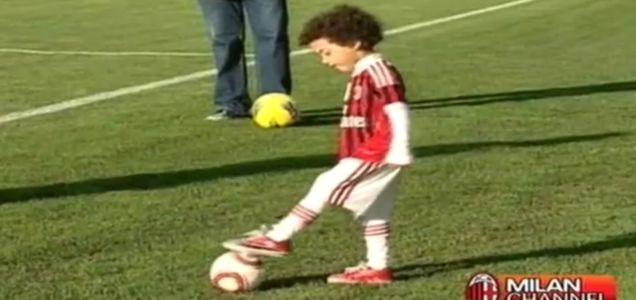 Robinho AC Milan