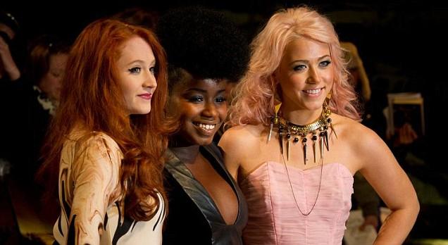 Amelia Lily, X Factor