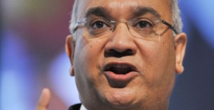 Keith Vaz - does he need to grow up?