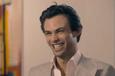 Mark-Francis Vandelli Made In Chelsea