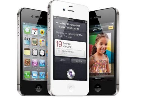 iPhone 4S, Apple