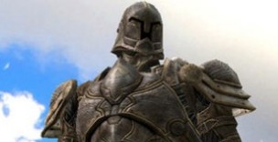 Infinity Blade II - the iPod touch's killer app?