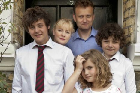 Outnumbered axed