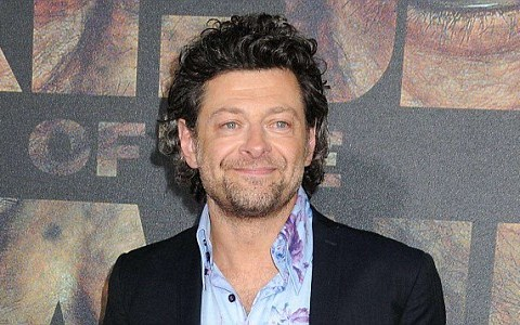 Star Wars 7: Andy Serkis, Domhnall Gleeson and Oscar Isaac among confirmed cast