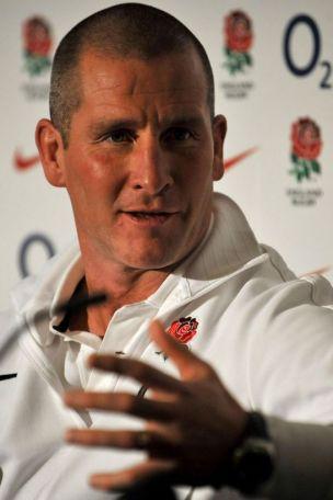 Stuart Lancaster england rugby