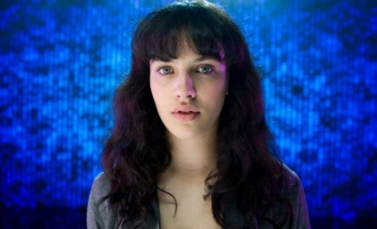 Downton Abbey star Jessica Brown-Findlay