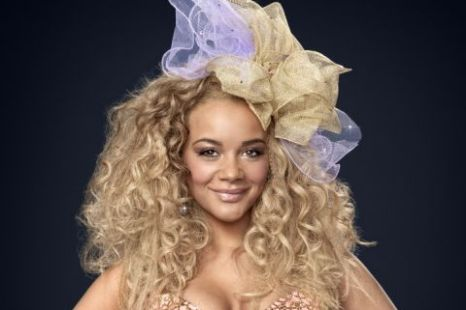 Chelsee Healey, Strictly Come Dancing