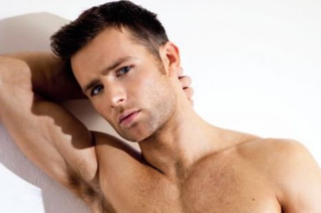 Strictly Come Dancing's Harry Judd