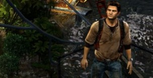 Uncharted: Golden Abyss - the opposite of Angry Birds