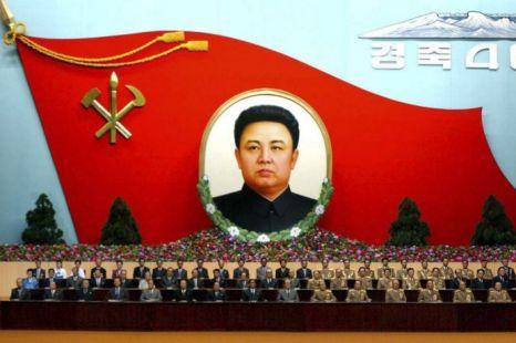 Kim Jong Il Dead A Nation Weeps As North Korea Mourns Dear Leader Metro News