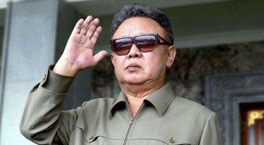 North Korea's leader Kim Jong-il dead