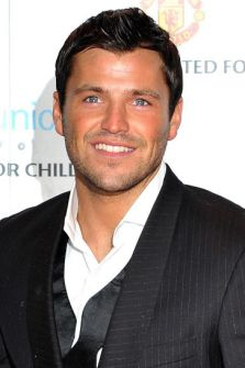 Mark Wright arrives at the Manchester United United for Unicef gala dinner at Old Trafford