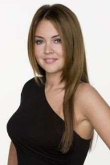 Lacey Turner will play a paramedic in Bedlam
