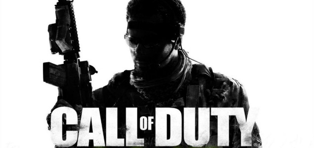 Call Of Duty: Modern Warfare 3 - helping to make 2011 a year to remember