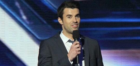 Steve Jones, X Factor USA